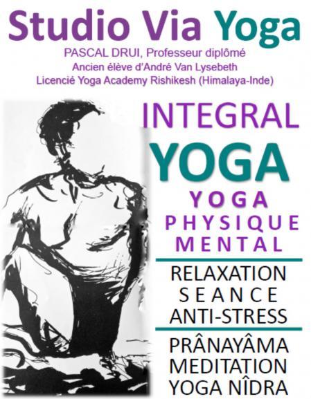 Yoga Metz Pontiffroy