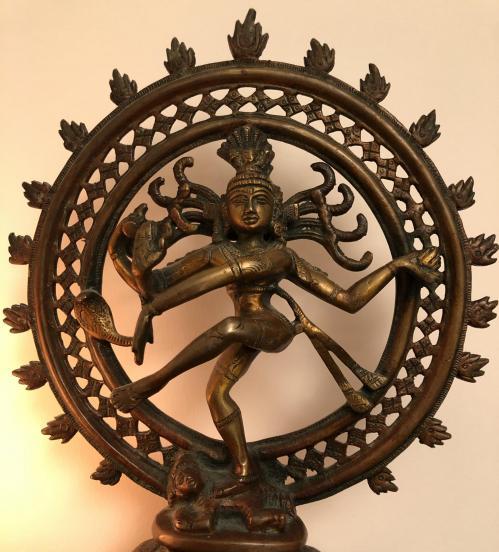 Nataraja - La Danse de Shiva